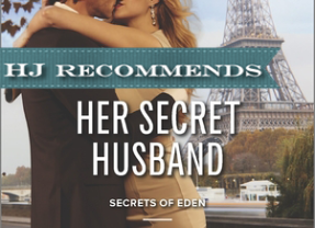 REVIEW: Her Secret Husband by Andrea Laurence