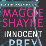 REVIEW: Innocent Prey by Maggie Shayne