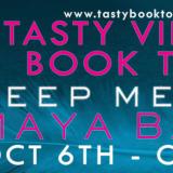 Spotlight & Giveaway: Keep Me Safe by Maya Banks