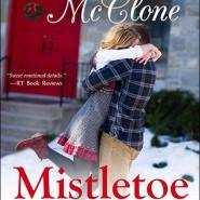 REVIEW: Mistletoe Wedding by Melissa McClone