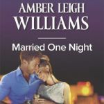 Edits Unleashed & Giveaway: Married One Night by Amber Leigh Williams