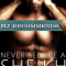 REVIEW: Never Seduce a Sheikh by Jackie Ashenden