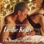 REVIEW: Oh, Naughty Night by Leslie Kelly
