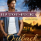 REVIEW: Outback Ghost by Rachael Johns