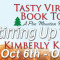 Spotlight & Giveaway: Stirring Up Trouble by Kimberly Kincaid