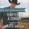 REVIEW: Tempted by a Cowboy  by Sarah M. Anderson