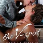 Spotlight & Giveaway: The V-Spot by Wendy S. Marcus