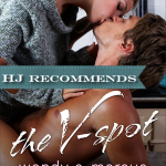 REVIEW: The V-Spot by Wendy S. Marcus
