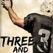 Spotlight & Giveaway: Three and Out by Meghan Quinn