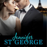 Spotlight & Giveaway: Tempted by the Billionaire Tycoon by Jennifer St. George