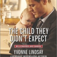 REVIEW: The Child They Didn't Expect by Yvonne Lindsay