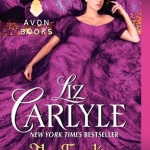 REVIEW: The Earl's Mistress by Liz Carlyle