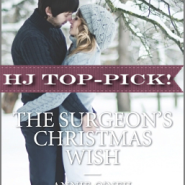 REVIEW: The Surgeon's Christmas Wish by Annie O'Neil