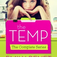 REVIEW: The Temp by Emily Benet
