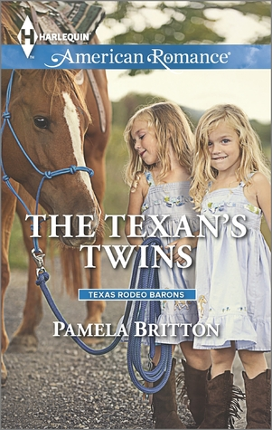 The-Texan's-Twins-by-Pamela-Britton