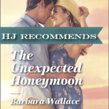 REVIEW: The Unexpected Honeymoon by Barbara Wallace