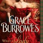 Spotlight & Giveaway: What a Lady Needs for Christmas by Grace Burrowes
