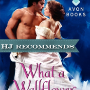REVIEW: What a Wallflower Wants by Maya Rodale
