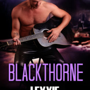 REVIEW: Blackthorne (Heart of Fame #8) by Lexxie Couper