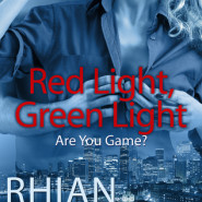 REVIEW: Red Light, Green Light by Rhian Cahill