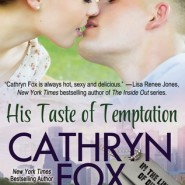 REVIEW: His Taste of Temptation by Cathryn Fox