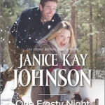 REVIEW: One Frosty Night by Janice Kay Johnson