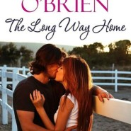 REVIEW: The Long Way Home by Kathleen O'Brien