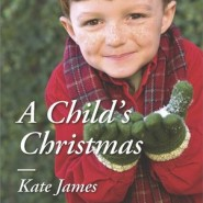 REVIEW: A Child's Christmas by Kate James