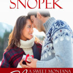 Spotlight & Giveaway: A Sweet Montana Christmas by Roxanne Snopek