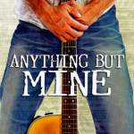 Spotlight & Giveaway: Anything But Mine by Taryn Elliott