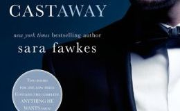 Spotlight & Giveaway: Anything He Wants & Castaway by Sara Fawkes