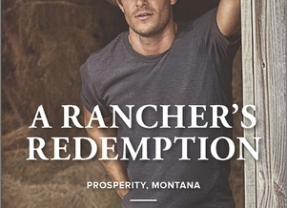 REVIEW: A Rancher's Redemption by Ann Roth