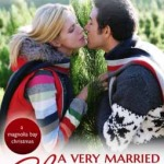 REVIEW: A Very Married Christmas by Erika Marks