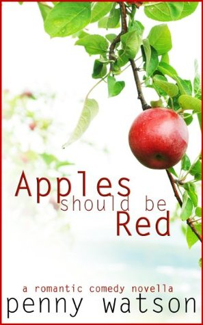 Apples-Should-be-Red