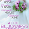 REVIEW: At the Billionaire's Wedding (Anthology)