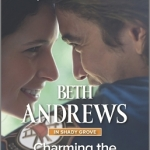 REVIEW: Charming the Firefighter by Beth Andrews