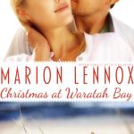 REVIEW: Christmas at Waratah Bay by Marion Lennox