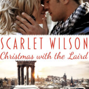 REVIEW: Christmas with the Laird by Scartlett Wilson
