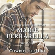 REVIEW: Cowboy for Hire by Marie Ferrarella