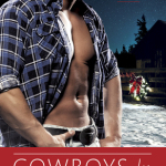 REVIEW: Cowboys For Christmas by Liz Talley, Kim Law and Terri Osburn