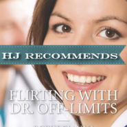 REVIEW: Flirting with Dr. Off-Limits by Robin Gianna