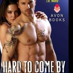 REVIEW: Hard to Come By by Laure Kaye
