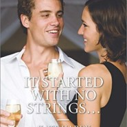 REVIEW: It Started with No Strings… by Kate Hardy