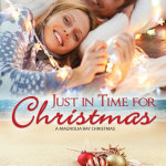 REVIEW: Just in Time for Christmas by Kim Boykin