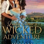 REVIEW: Lady Elinor's Wicked Advertures by Lillian Marek