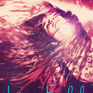 REVIEW: Love, In English by Karina Halle