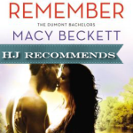 REVIEW: Make You Remember by Macy Beckett