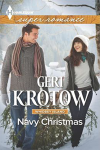 Geri Krotow