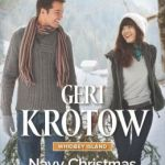 Spotlight & Giveaway: Navy Christmas by Geri Krotow