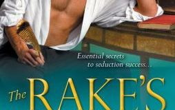 Spotlight & Giveaway: The Rake's Handbook by Sally Orr